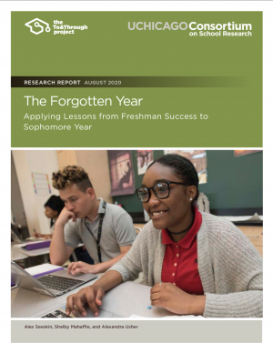 The Forgotten Year Report