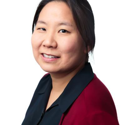UChicago Consortium Jenny Nagaoka