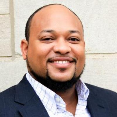 The To&Through Project Team: Network for College Success Adelric McCain