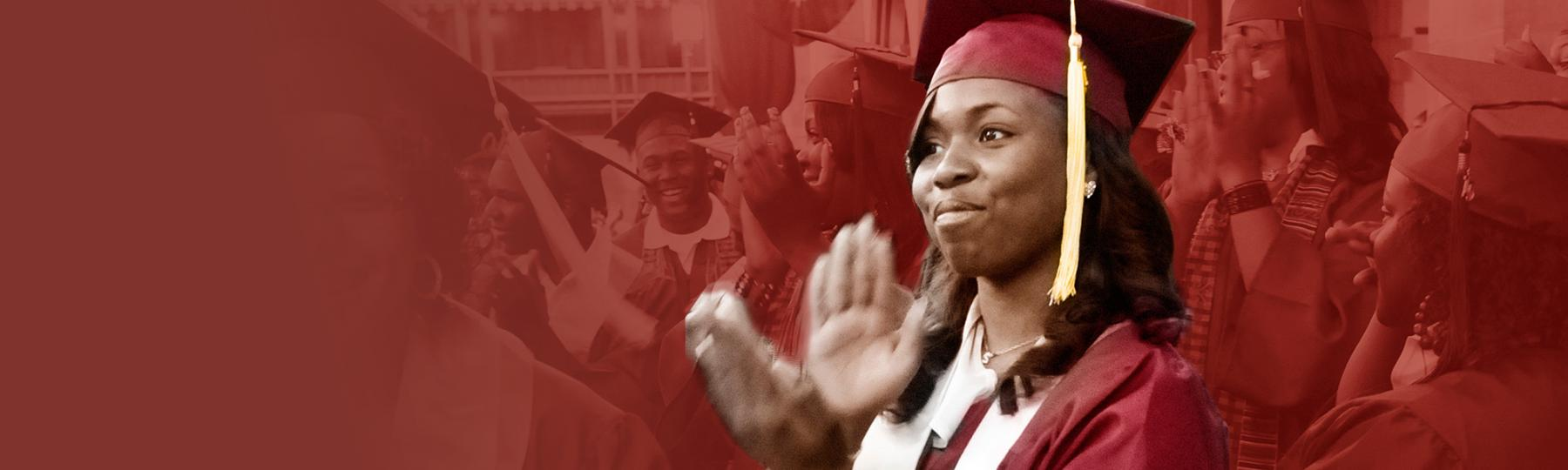 The To&Through Project's mission is to close the aspiration-attainment gap with research, data, and resources designed to give every student who aspires to earn a college degree the opportunity and support to do so.