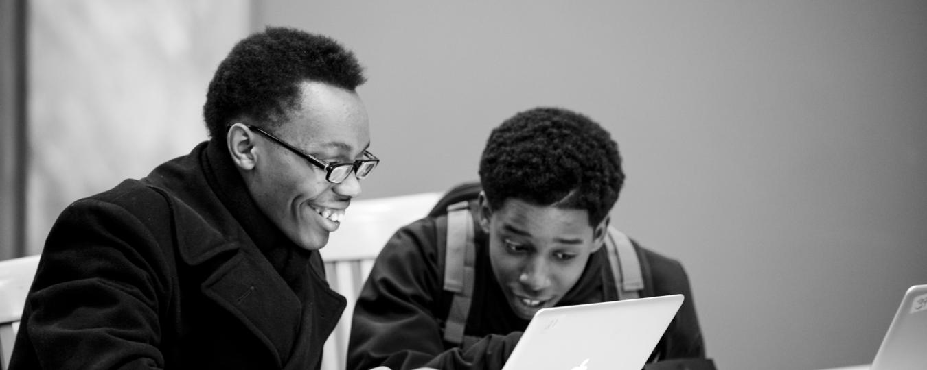 How did North Lawndale College Prep motivate students to attain strong grades and attend colleges with high graduation rates?