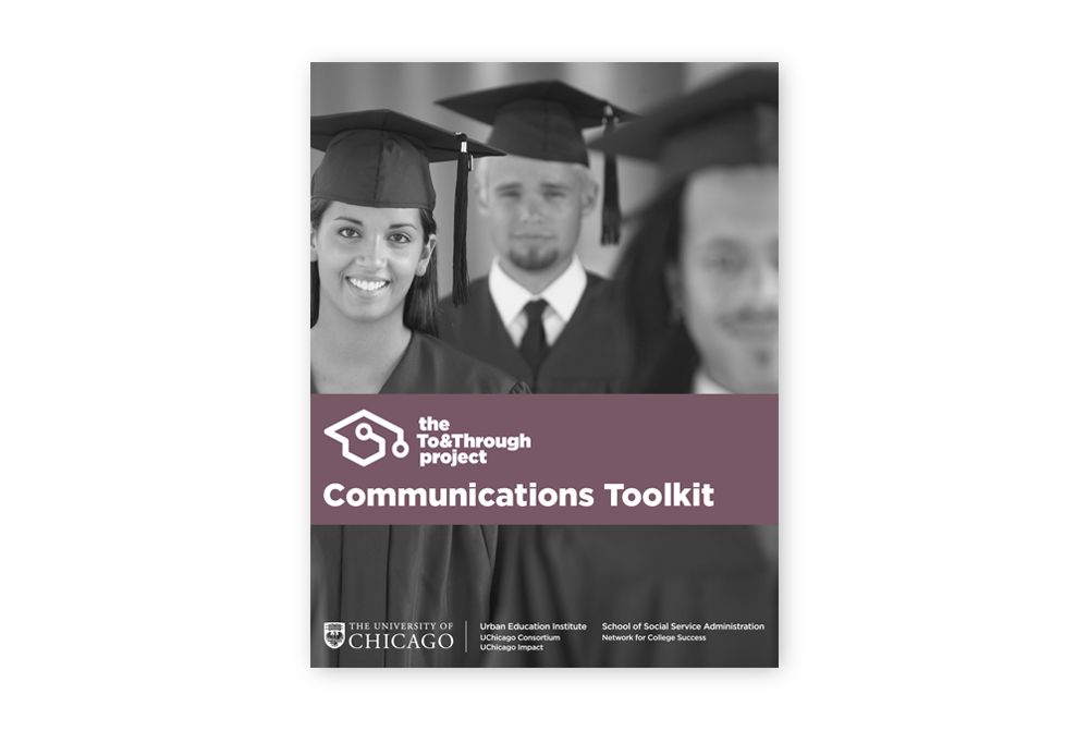 Cover: Communications Toolkit