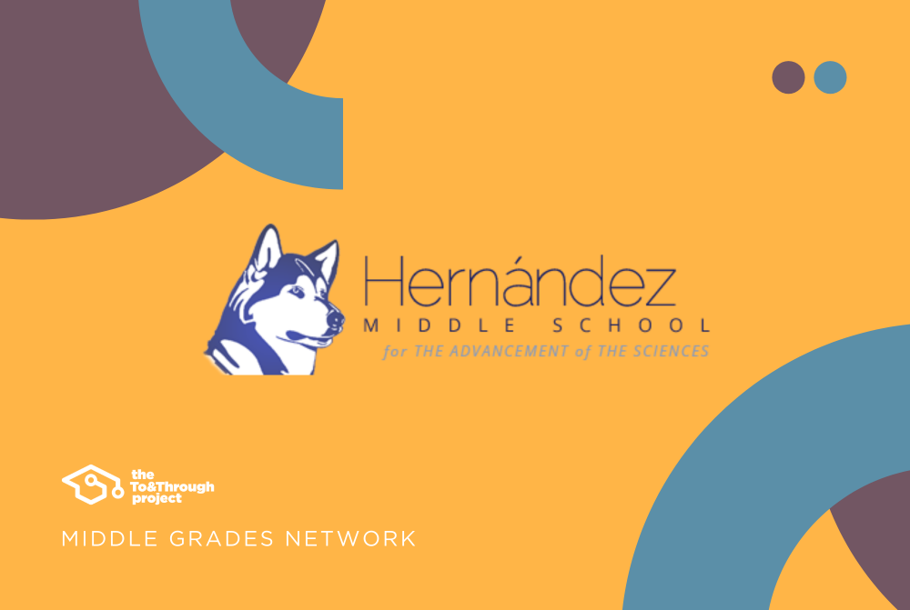 Learn about Hernandez's problem of practice and change idea.