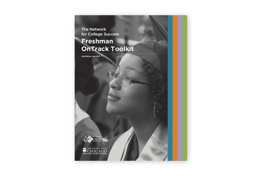 Cover: Freshman OnTrack Toolkit