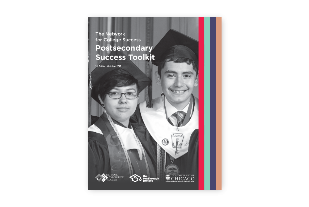 Cover: Postsecondary Toolkit