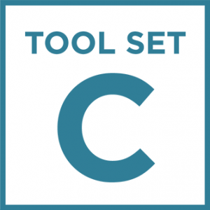 Tool Set C