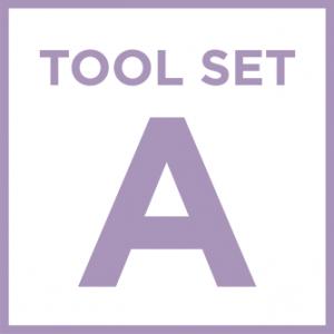 Tool Set A